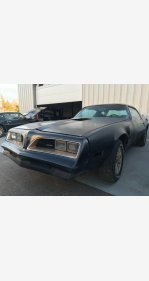 1977 Pontiac Firebird for sale 101031872