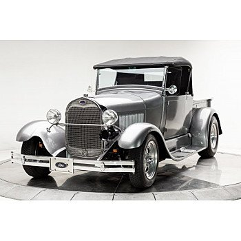 1929 Ford Model A for sale 101031879