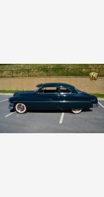 1951 Mercury Other Mercury Models for sale 101031914