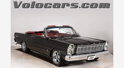 1965 Ford Galaxie for sale 101031951