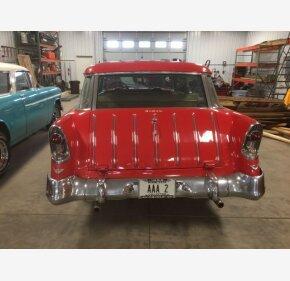 1956 Chevrolet Nomad for sale 101031964