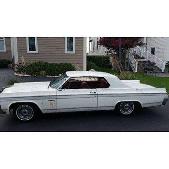 1963 Oldsmobile Starfire for sale 101031986