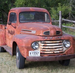 1949 Ford F3 for sale 101032226