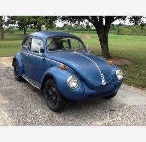 1972 Volkswagen Beetle for sale 101032333