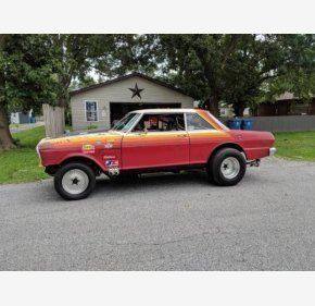 1964 Chevrolet Chevy II for sale 101032521