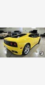 2000 Ferrari 360 Modena for sale 101032798