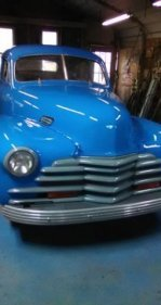 1948 Chevrolet Other Chevrolet Models for sale 101032840