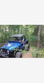 1973 Jeep CJ-5 for sale 101032849