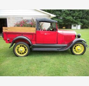 1929 Ford Model A for sale 101032866