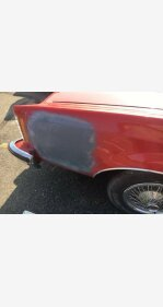 1977 Ford Thunderbird for sale 101032876