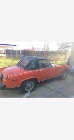 1978 MG Midget for sale 101032877