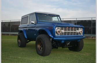 1966 Ford Bronco for sale 101033217