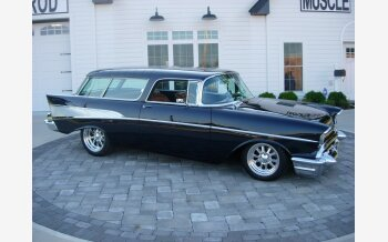 1957 Chevrolet Nomad for sale 101033251