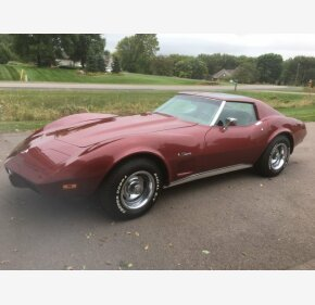 1975 Chevrolet Corvette for sale 101033362