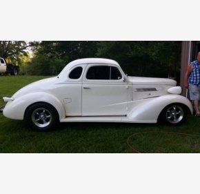 1937 Chevrolet Other Chevrolet Models for sale 101033369