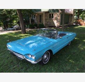 1964 Ford Thunderbird for sale 101033651