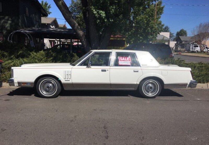 Lincoln Mark Vi Classics For Sale Classics On Autotrader