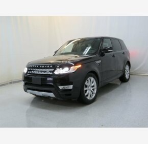 2016 Land Rover Range Rover Sport HSE for sale 101033805