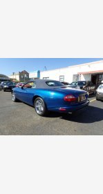 1997 Jaguar XK8 Convertible for sale 101033958