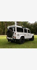 1992 Land Rover Defender 110 for sale 101034002