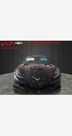 2019 Chevrolet Corvette Z06 Coupe for sale 101034086