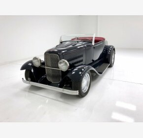 1931 Ford Other Ford Models for sale 101034243
