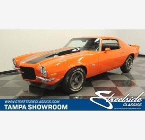 1970 Chevrolet Camaro SS for sale 101034270