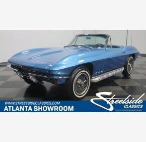 1965 Chevrolet Corvette for sale 101034837