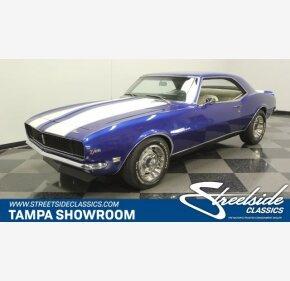 1968 Chevrolet Camaro for sale 101034948