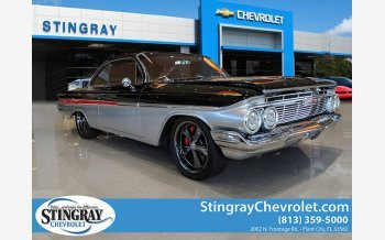 1961 Chevrolet Impala for sale 101034962