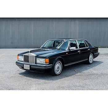 1996 Rolls-Royce Silver Dawn for sale 101034976