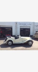 1952 MG MG-TD for sale 101035686