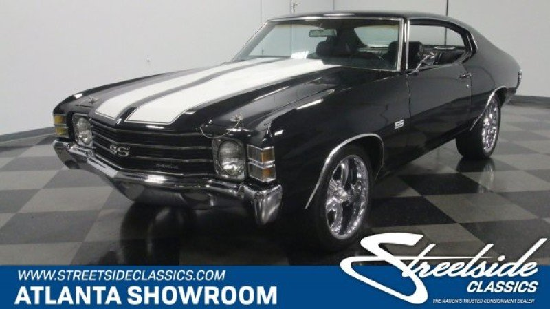 1970 Chevelle Ss For Sale Craigslist ✓ All About Chevrolet