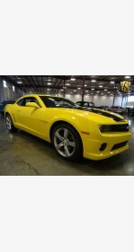 2010 Chevrolet Camaro SS Coupe for sale 101035718