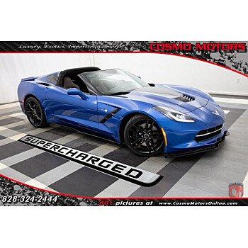 2014 Chevrolet Corvette Coupe for sale 101035792