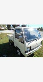 1989 Mitsubishi Minicab for sale 101035825