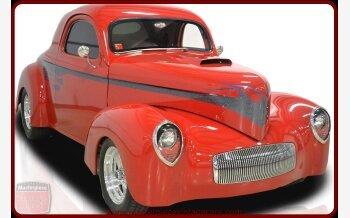 1941 Willys Custom for sale 101035868