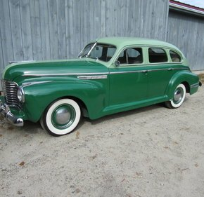 1941 Buick Special for sale 101035883