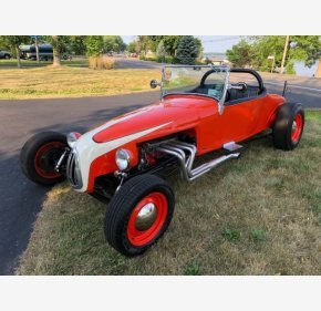 1927 Ford Other Ford Models for sale 101036221