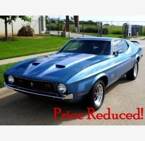 1971 Ford Mustang for sale 101036231