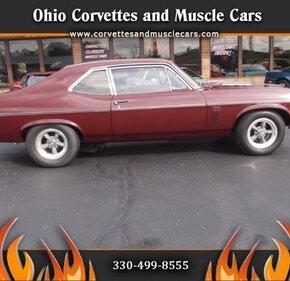 1969 Chevrolet Nova for sale 101036254
