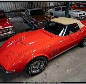 1970 Chevrolet Corvette for sale 101036316