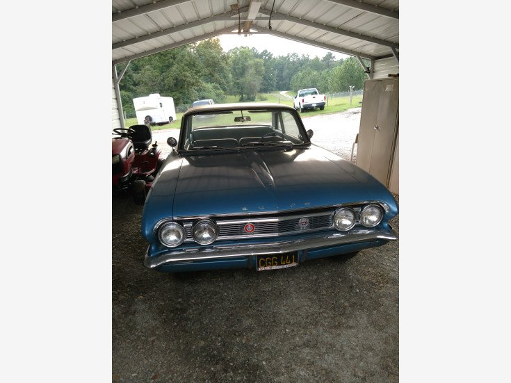1962 Buick Special For Sale Near Aberdeen North Carolina 28315