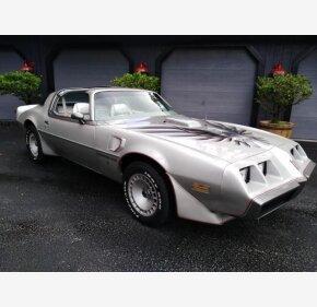 1979 Pontiac Firebird for sale 101036666
