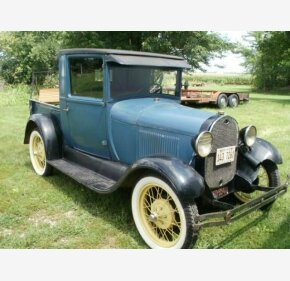 1929 Ford Model A for sale 101036682