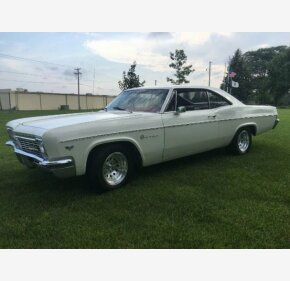 1966 Chevrolet Impala for sale 101036714