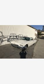 1965 Ford Thunderbird for sale 101036883
