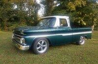 1966 Chevrolet Other Chevrolet Models for sale 101037524