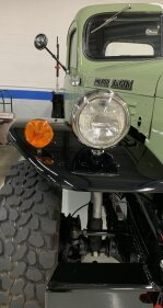 1946 Dodge Power Wagon for sale 101037546