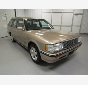 1993 Toyota Crown for sale 101038127
